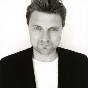 Mark Højgaard the CEO of Coinify