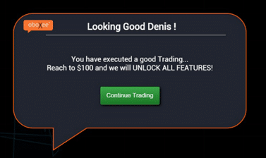 Open demo binary options account requirements