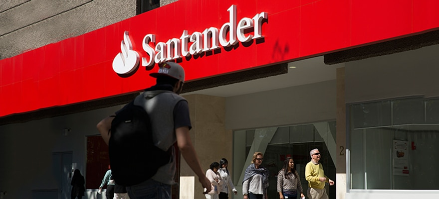 Elliptic Secures $5m Funding from Santander et al to Police Bitcoin