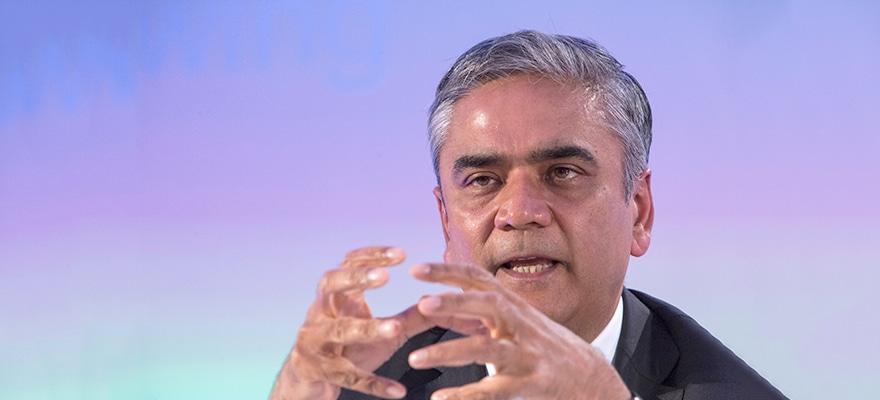 SoFi Grabs Former Deutsche Bank CEO, as Anshu Jain Joins as Board Advisor
