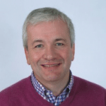 Dan Day-Robinson, Chairman, ICDA