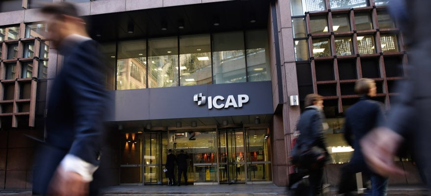 ICAP Will Rebrand to NEX, EBS and BrokerTec Revenues up 2%