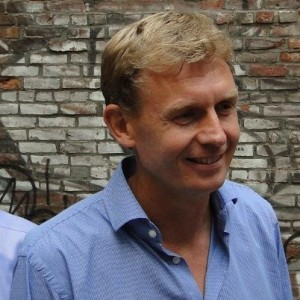 Steve Toland, Founder of TransFICC Source: LinkedIn