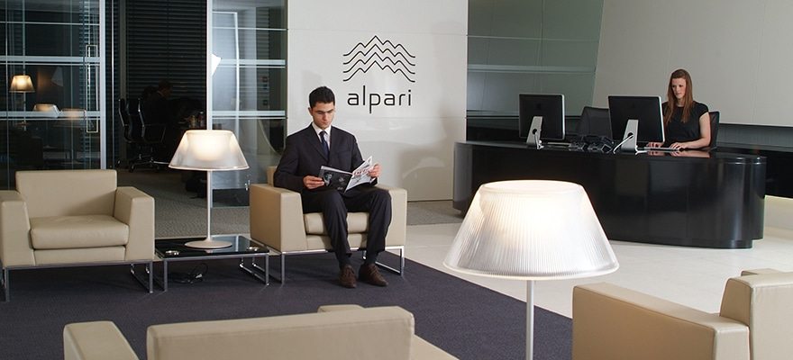 Alpari's Trading Turnover Jumps to Fresh Highs in January 2018‎