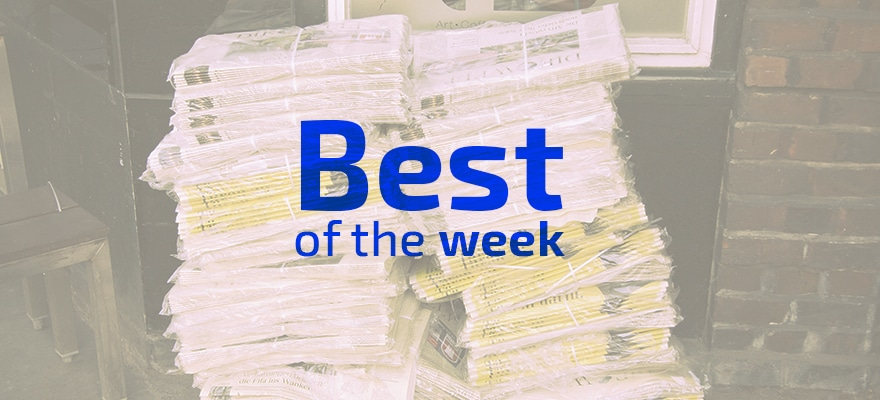 Binary Options Under Fire, IronFX Turns to Cryptocurrency: Best of the Week