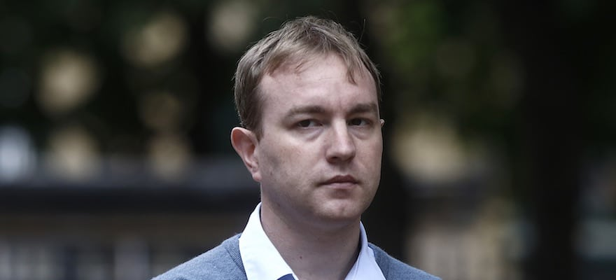 LIBOR Conspirator Tom Hayes Ordered to Pay £878k Fine
