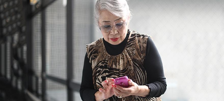 Finatext Eyes New Entrants as Japan's Elders Embrace FinTech
