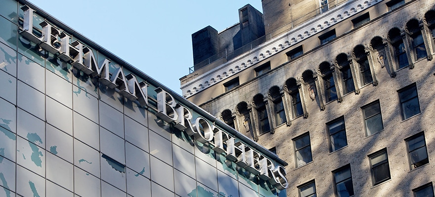 CFTC Commissioner: Blockchain Could've Prevented Run on Lehman Brothers