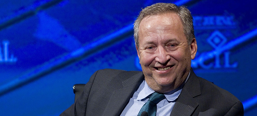 Larry Summers to Speak about Bitcoin at Consensus 2016