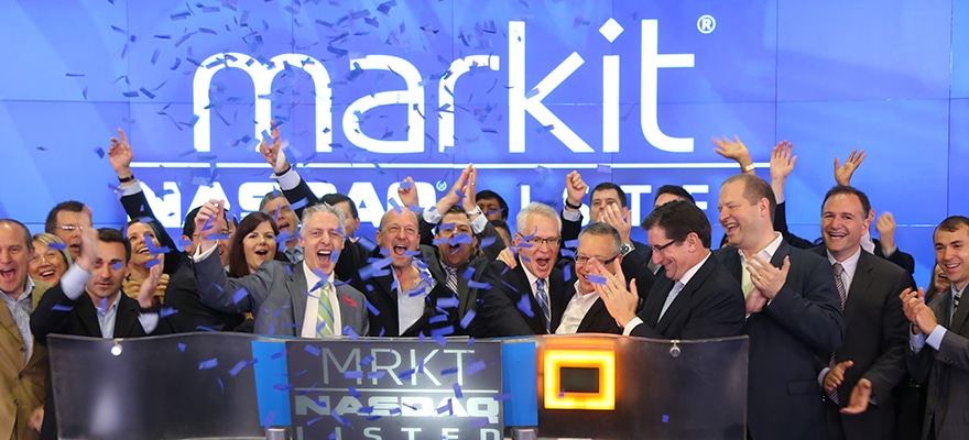 Markit Reports Solid Q1 2016 Metrics Amid Challenging Market Conditions