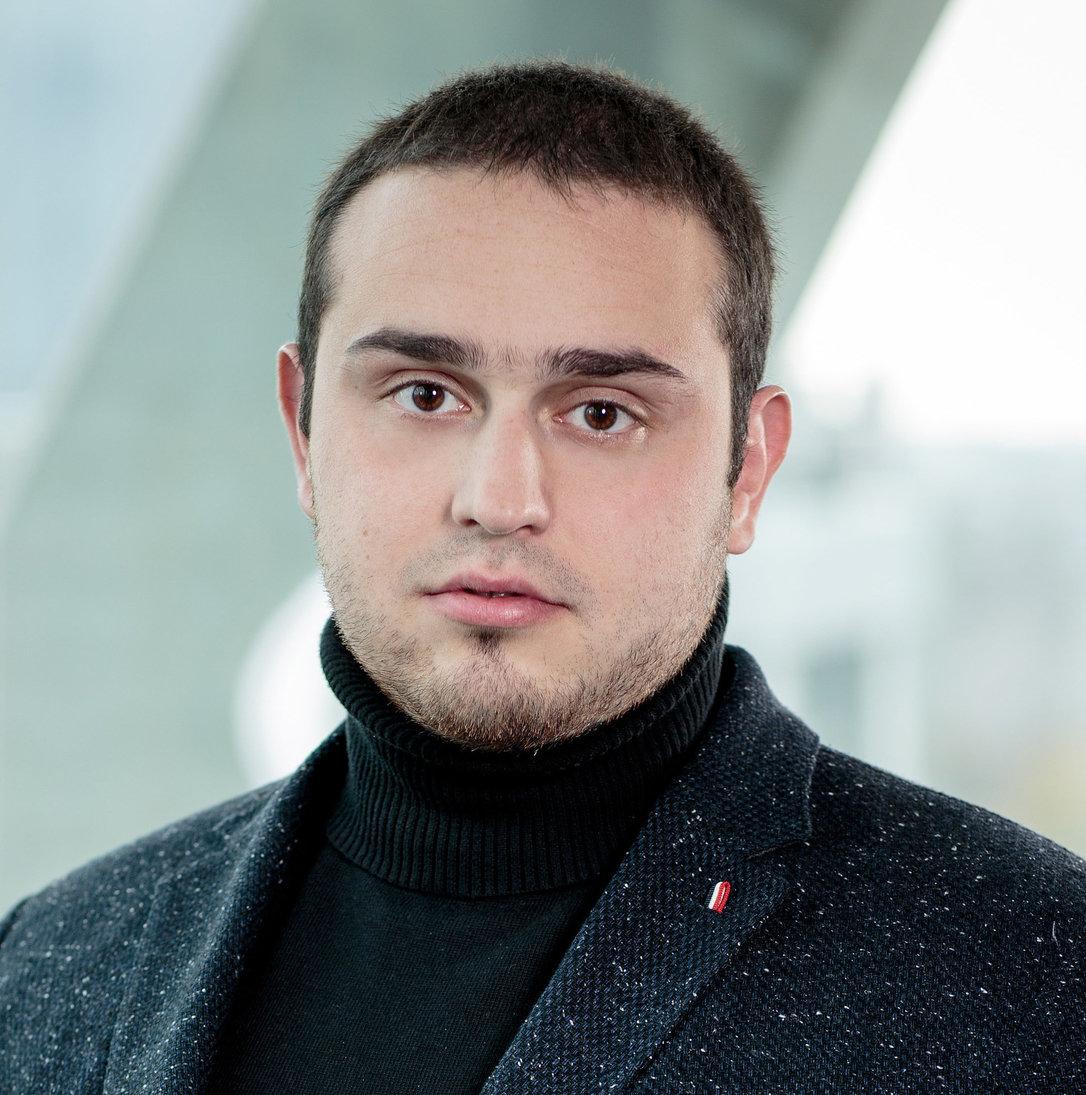 Konstantin Rabin