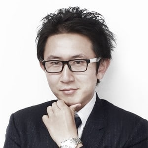 Ryota Hayashi, CEO and co-founder, Finatext