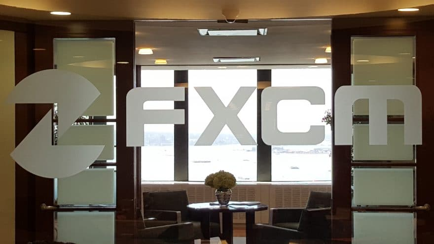 FXCM Reports Stable Trading Volumes in February 2018‎