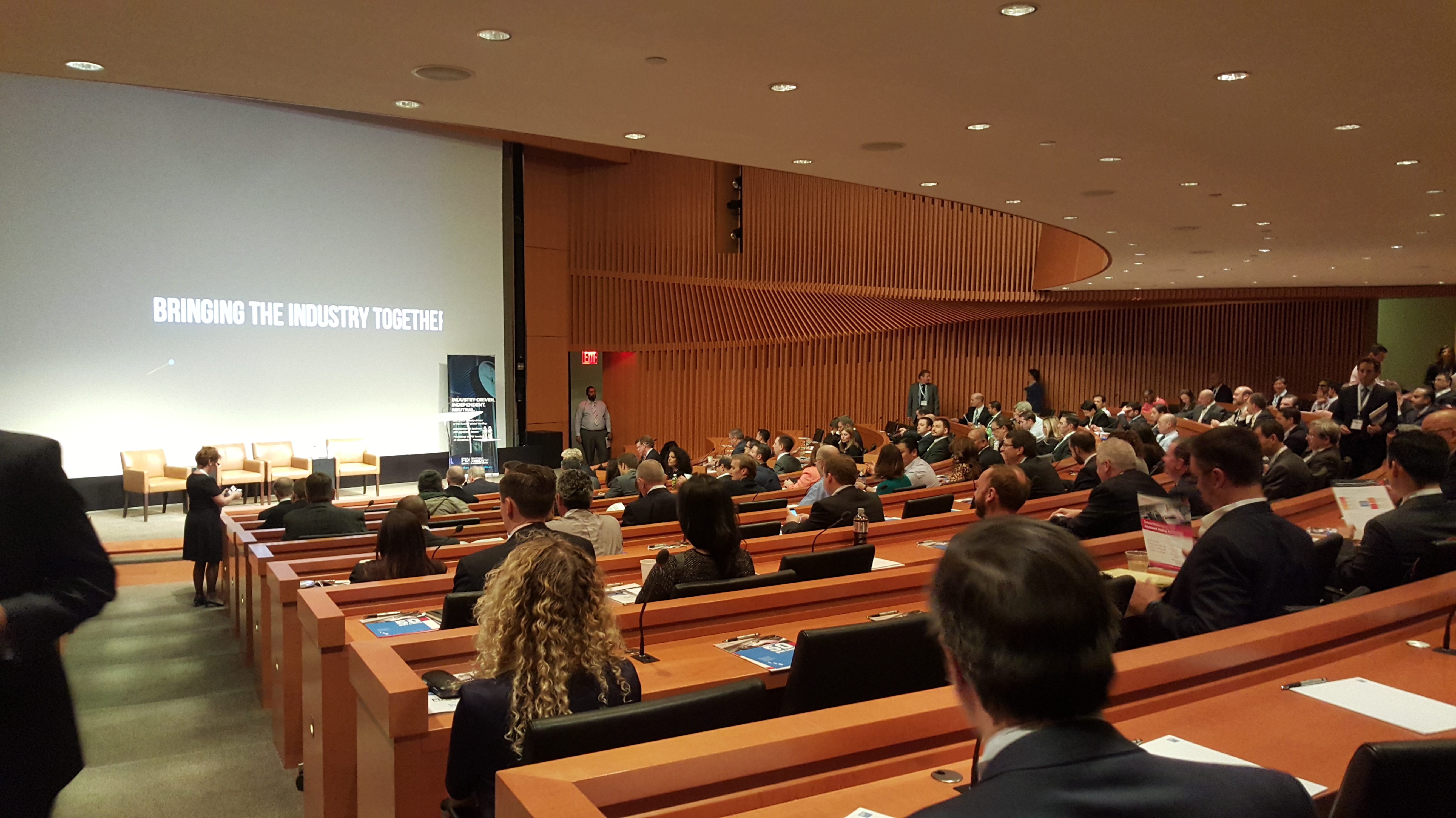 FIX Trading Community Americas Briefing New York Event Follow Up