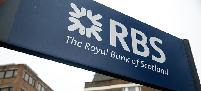 FCA Bans RBS LIBOR Submitter For Misconduct