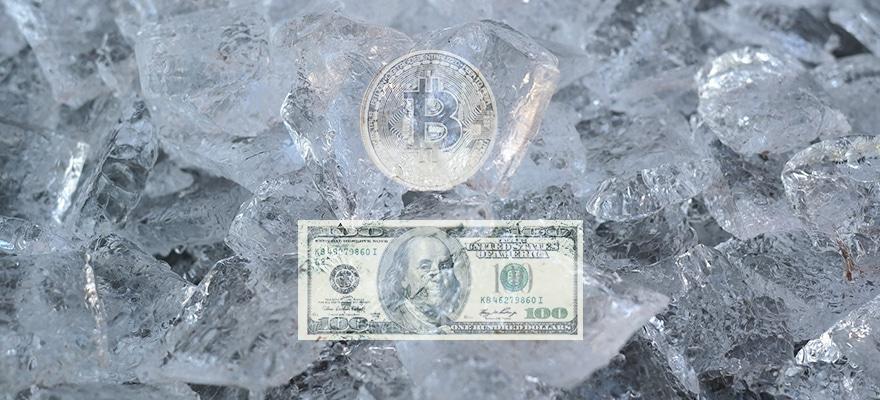 Cryptsy Bitcoin Asset Freeze