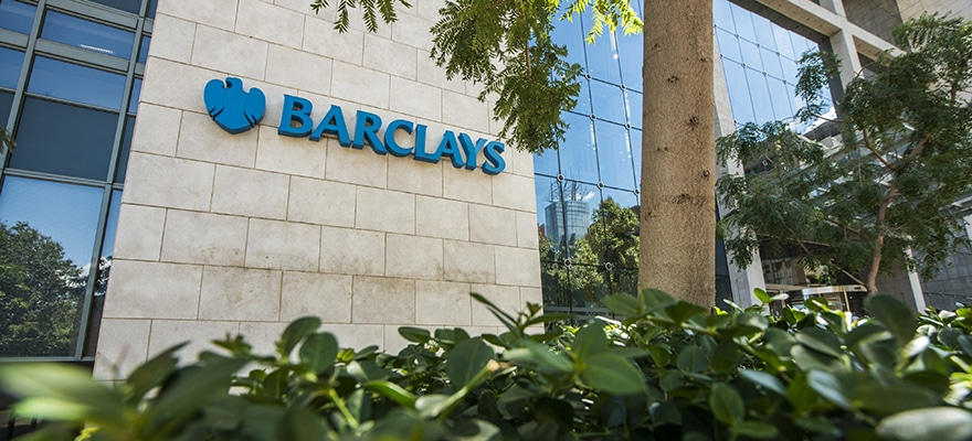 Barclays Adds Tech Specialist Nick Doddy from Deutsche Bank