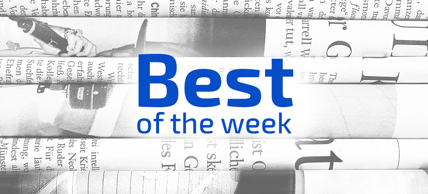 FXCM in Turmoil, China Attacks Bitcoin and Turkey's War on Leverage – Best of the Week