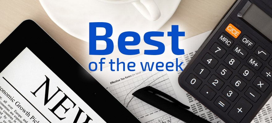 GAIN, Saxo, eToro, and a Binary Options Arrest: Best of the Week