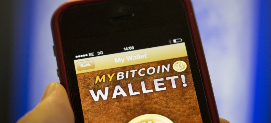 Bitcoin wallet cryptocurrency altcoin