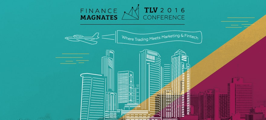 Register Now for the Finance Magnates Tel Aviv Conference