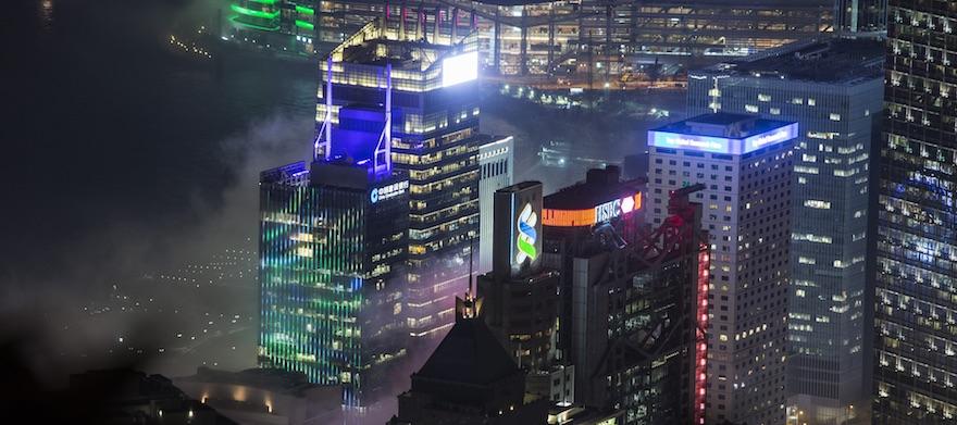 Saxo Bank Greater China Division Gets New CEO in Hong Kong