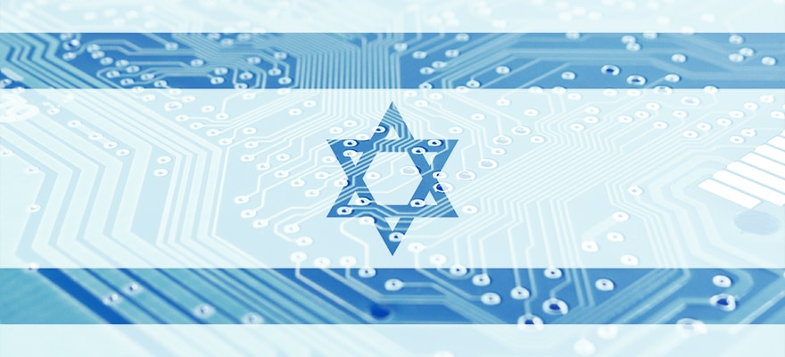Israeli R&D Team Wins First Place in International Blockchain Competition