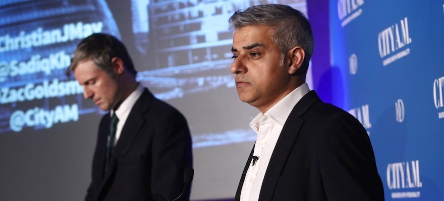 IG Group Eyes London Mayoral Election With Election Barometer