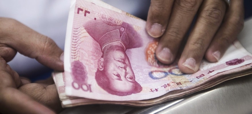 RMB's Global Payments Share Declines in June, SWIFT Data Shows