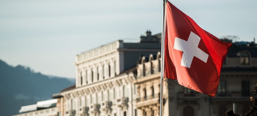 Swissquote Now Offers Four New Cryptocurrencies for Trading
