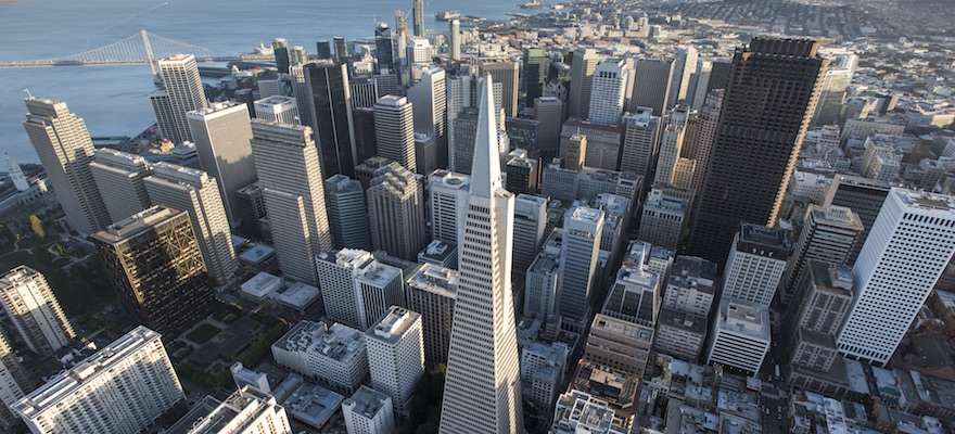 Why Ethereum Startups Don't Need San Francisco or Silicon Valley