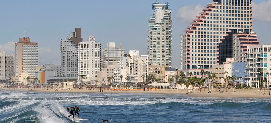Barclays Taps Tel Aviv as FinTech and Cyber Startup Hub