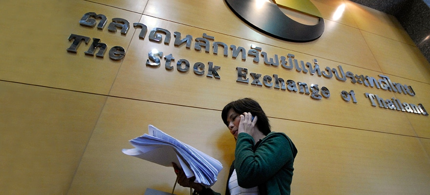 The Stock Exchange of Thailand to Launch Blockchain-Based Startup Market
