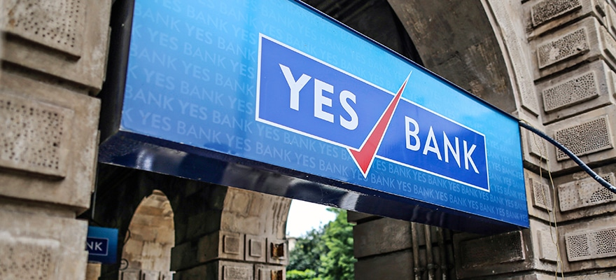 YES BANK Becomes Second Indian Bank to Partner with Uphold