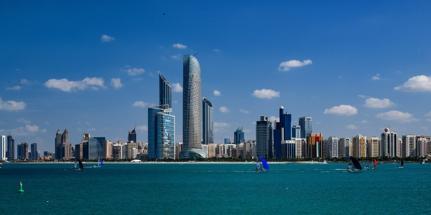 Regulators in Australia and Abu Dhabi Sign Agreement in Push Towards Fintech