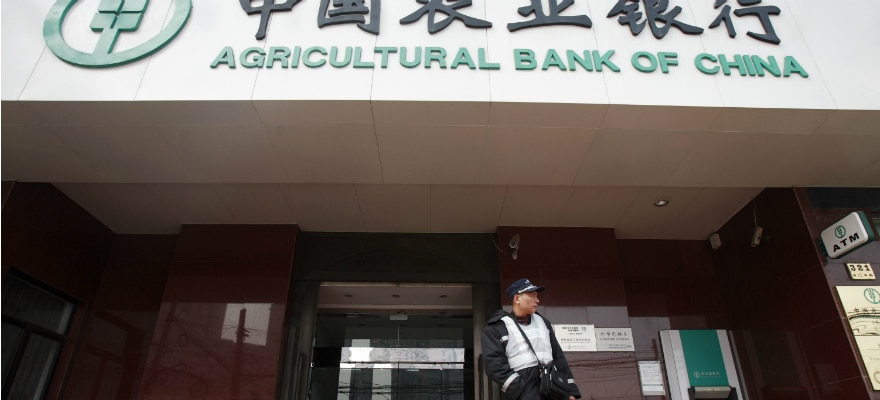 Agricultural Bank of China forex