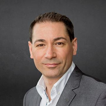 Anthony Di Iorio, CEO, Decentral