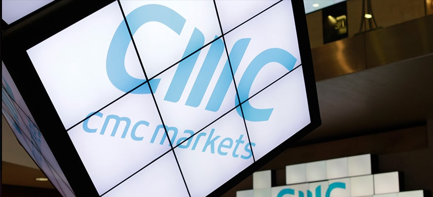 CMC Markets Reports a Dip in Profits and Revenues on Quiet Markets