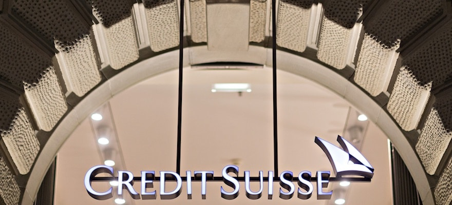 Credit Suisse Shakes up Global Markets Division, EMEA Co-head Parts Ways