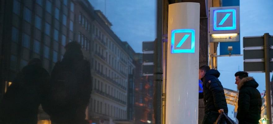SEC Fines Deutsche Bank $9.5M After Improperly Disclosing Equity Research
