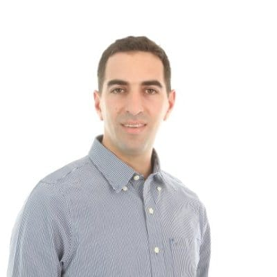 Fadi Jaber, Head of Customer Success, Leverate