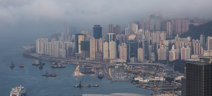 by veteran forex traders and payment experts, Currenxie is Hong Kong ...