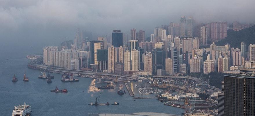 Hong Kong Banks Turn Backs on Bitcoin