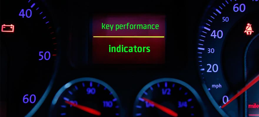 KPIs – Which Ones to Set and How to Use them Effectively