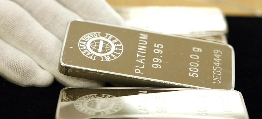 Etoro Expands its Range of Precious Metals with Platinum and Palladium