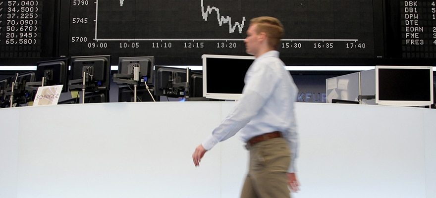 Deutsche Boerse's EEX Acquires 100% of US Commodity Exchange Nodal