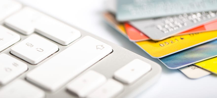 online trading, online banking