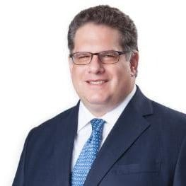 Phil Weisberg, Global Head of FRC Trading, Thomson Reuters