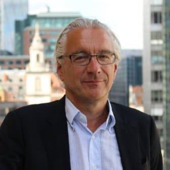 Tom Binks, Non-Executive Director, IDSX
