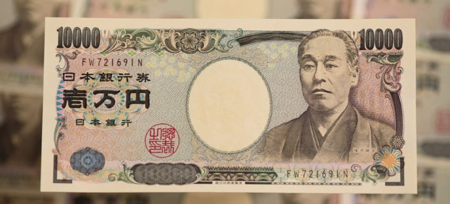 Three Measures Identify Japanese Yen as Most Volatile Currency